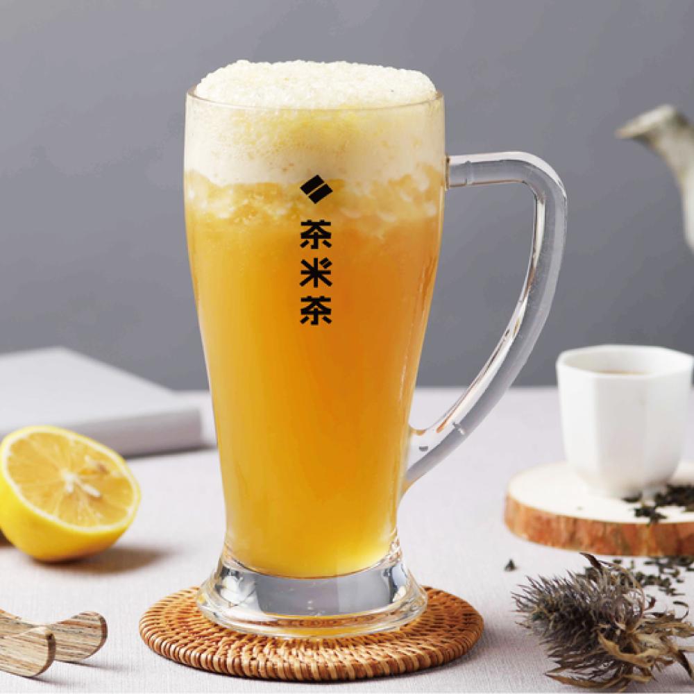 翡翠柠檬茶