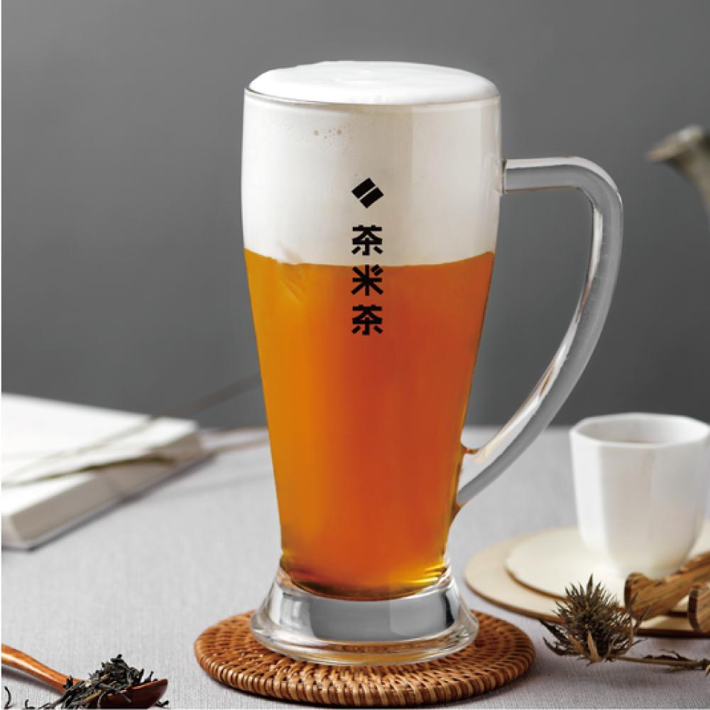 大紅袍茶拿鐵