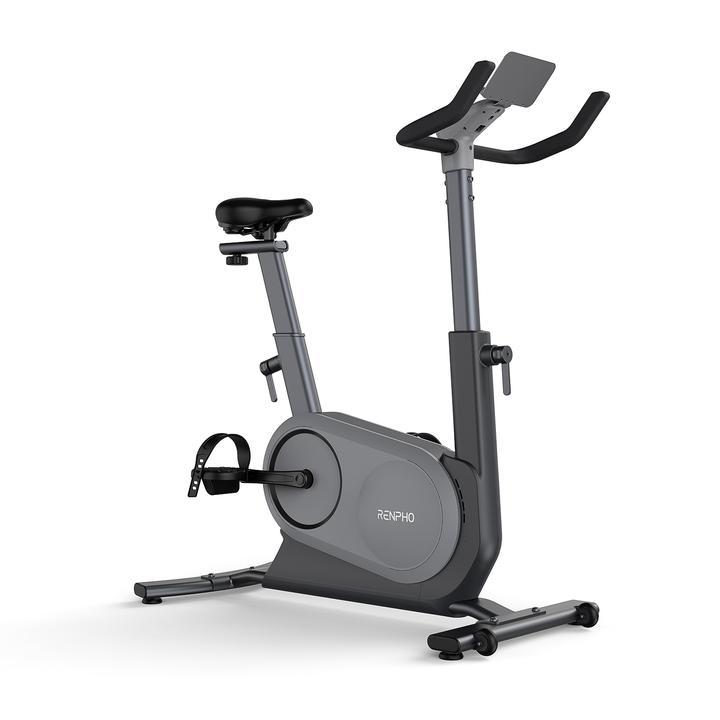 AI 智能健身單車機