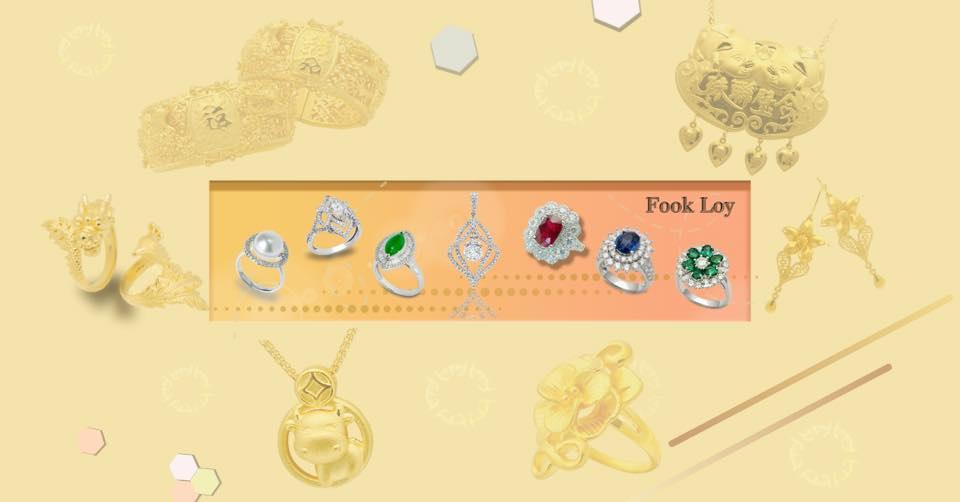 Fook Loy Jewellery