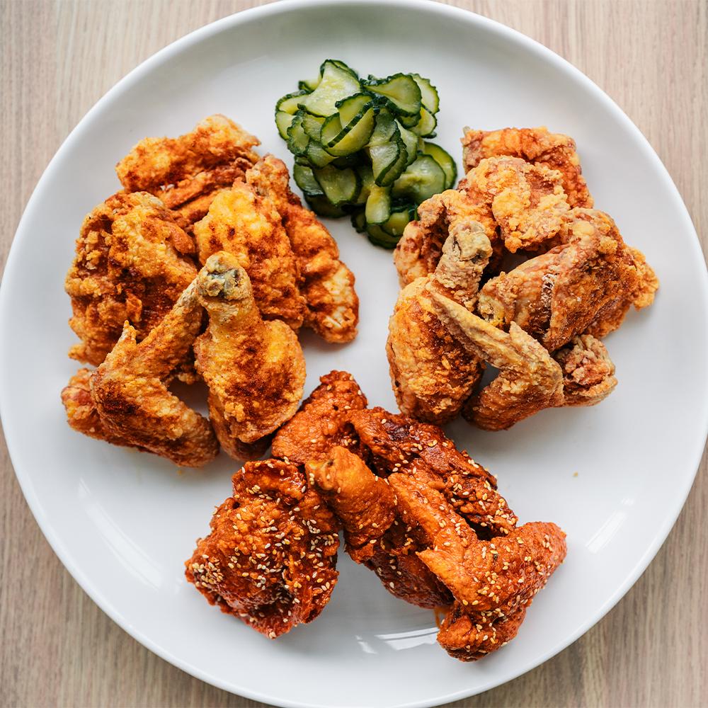 LB Fried Chicken