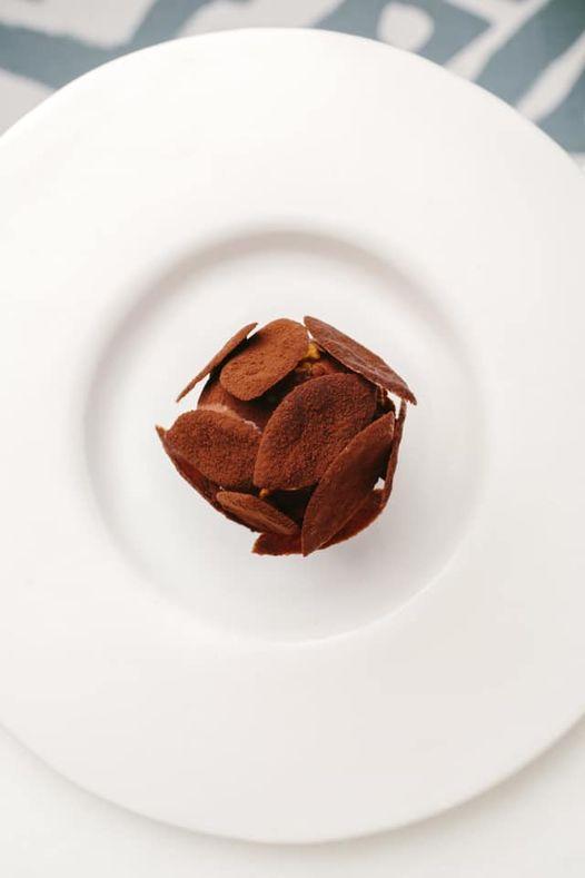 Hazelnut Rocher