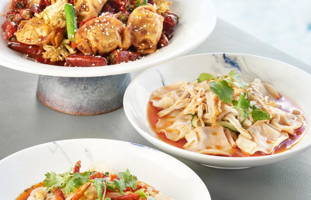 Ricky's Spicy Kitchen x Wanch...