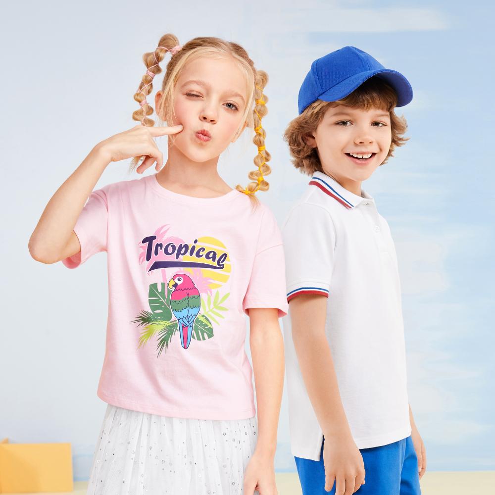 Kids Wear - Crossover Series