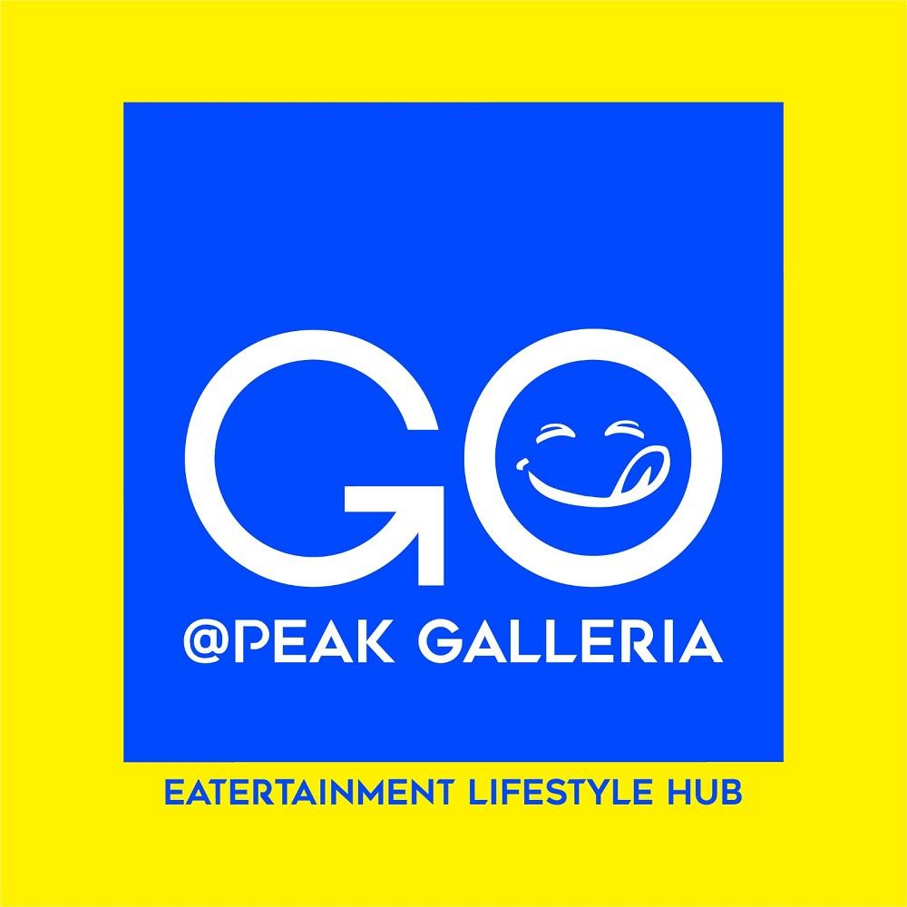 Go@PeakGalleria