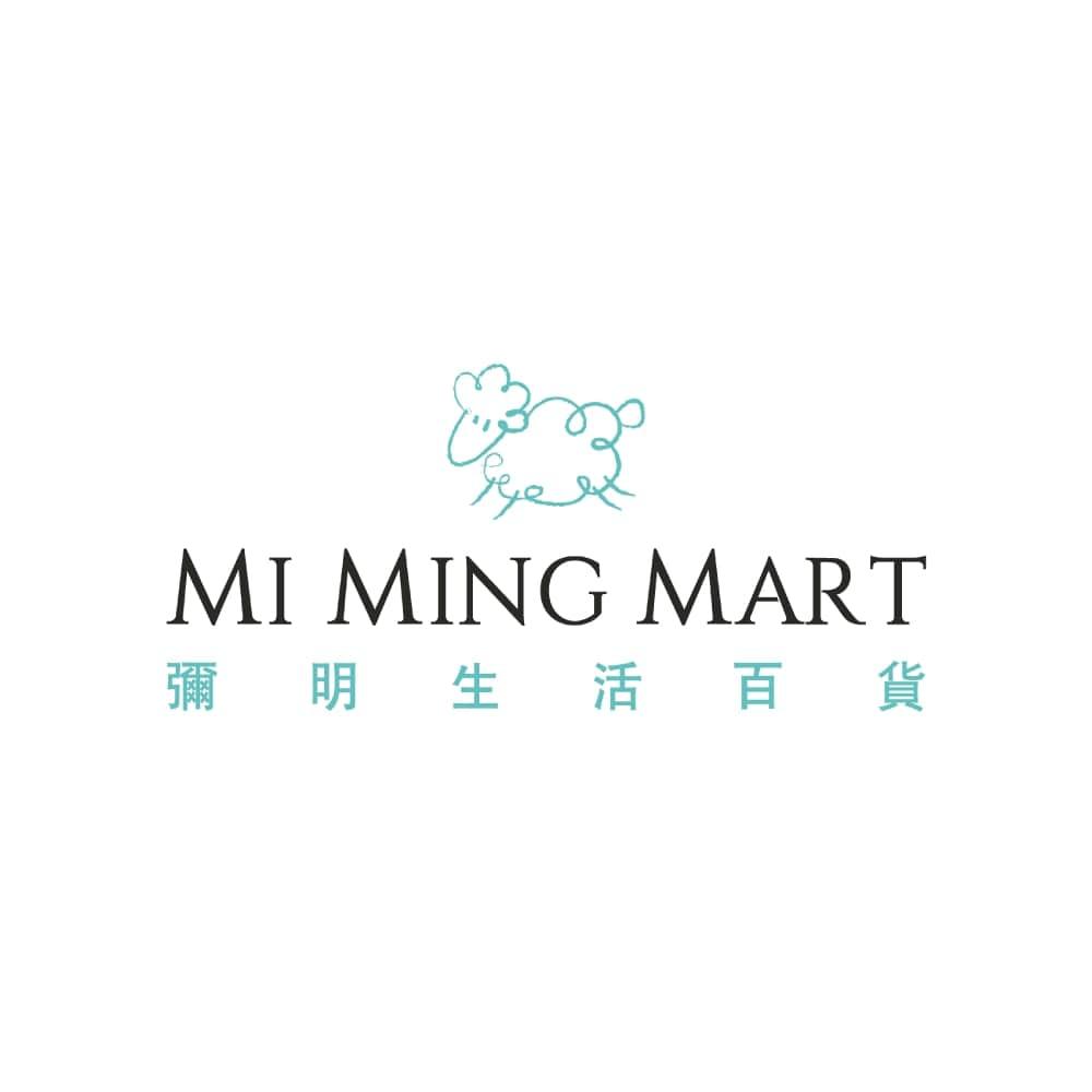 MI MING MART: 購買獨家品牌正價產品滿HK$5...