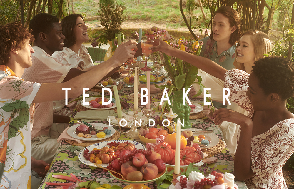 Ted Baker AW21 Gift with Purc...
