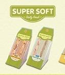 Super Soft Sandwich