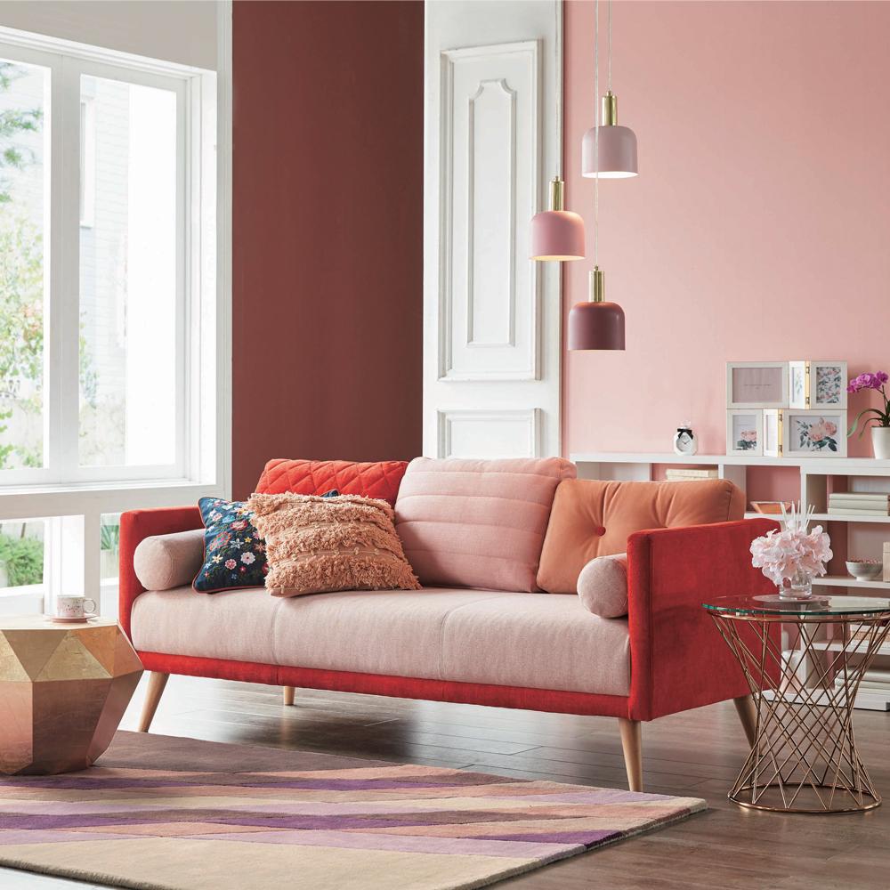 Furniture & Rug