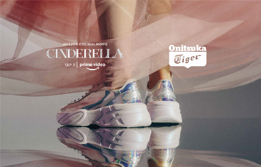 Onitsuka Tiger Launches Sneak...