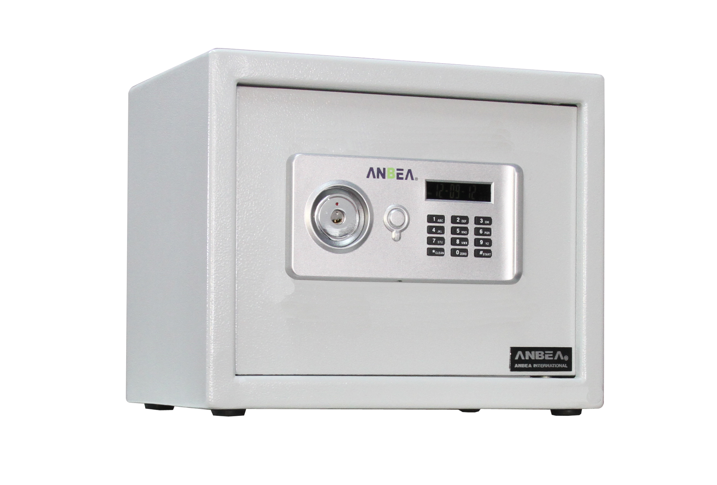 BB-30 防盗电子锁保险箱